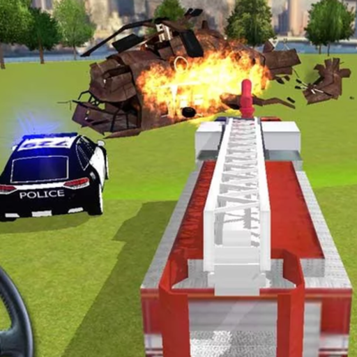 Fire Rescue (game)