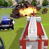 fuoco salvare 911
