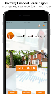 Gateway Financial Consulting. - náhled