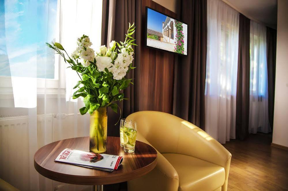 Best Western Hotel Poleczki