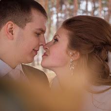 Wedding photographer Aleksey Boyko (Alexxxus). Photo of 03.01.2016