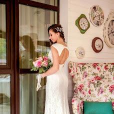 Wedding photographer Anna Poprockaya (poprotskaya1). Photo of 15.10.2016