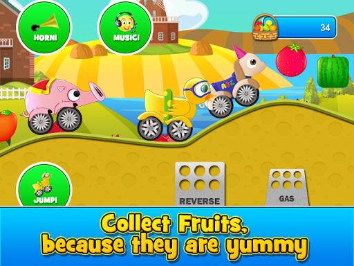 Animal Cars Kids Racing Game 1.5.0 screenshots 10