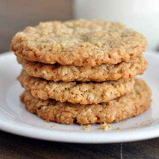 Thin Crispy Butter Cookies Recipes