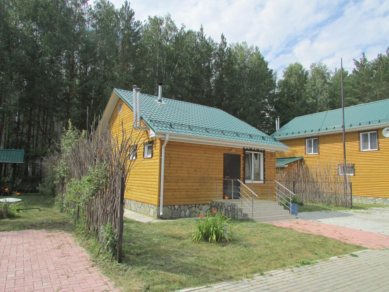 Приозерье в Екатеринбурге