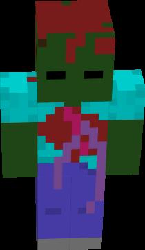 Dead Nova Skin