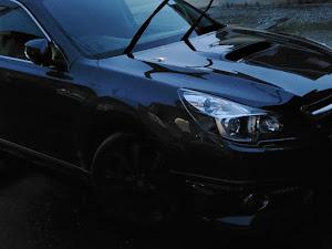 レガシィB4 BMG 2.0 GT DIT アイサイト 4WDのカスタム事例画像 青森県のタイプゴールドさんの2020年10月22日08:14の投稿