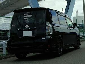 ヴォクシー ZRR70Gのカスタム事例画像 vvt-i/ Tokai-hachi-zeroさんの2020年09月12日16:27の投稿