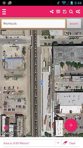 Geo Measure Area calculator  screenshots 4
