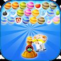 Crazy Bubble Mania icon