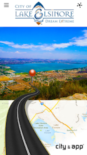 CityByApp® Lake Elsinore- screenshot thumbnail