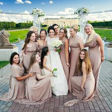 Wedding photographer Konstantin Koreshkov (kkoresh). Photo of 12.03.2016