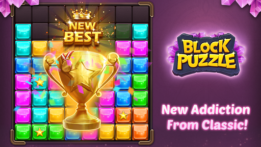 Block Puzzle Legend 1.4.8 Screenshots 16