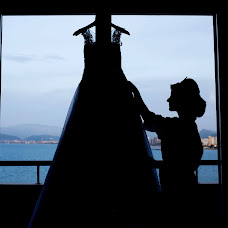 Wedding photographer ARGENIS ROJAS (argenisrojas). Photo of 20.02.2018