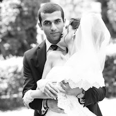 Wedding photographer Armen Amiryan (AMIRYAN). Photo of 23.07.2013