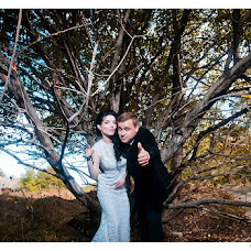 Wedding photographer Olesya Nikolenko (LesyaNik). Photo of 07.10.2013