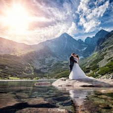 Wedding photographer Tomas Paule (tommyfoto). Photo of 12.07.2016