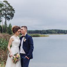 Wedding photographer Irina Kolosova (Kolosova). Photo of 03.02.2018