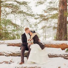 Wedding photographer Vera Druzhinina (Werusha). Photo of 02.04.2015