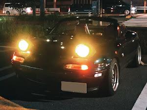 ロードスター NA8C Rリミテッドのカスタム事例画像 Rikumi Kinoshita さんの2018年11月11日00:01の投稿