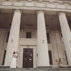 Wedding photographer Kirill Bunko (Zlobo). Photo of 07.04.2014