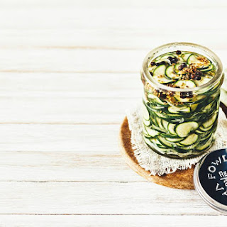 Canning Zucchini Recipes