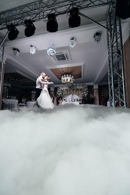 Свадебный фотограф Артем Мишенин (mishenin). Фотография от 30.10.2017