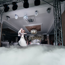Wedding photographer Artem Mishenin (mishenin). Photo of 30.10.2017
