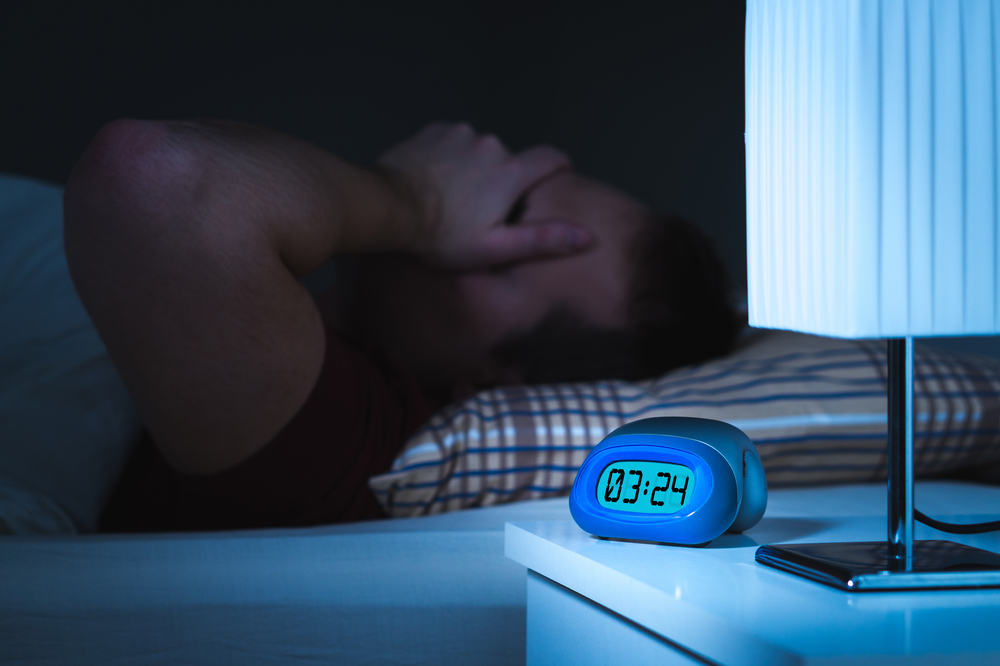 دواء نايت كالم لعلاج الأرق واضطرابات النوم