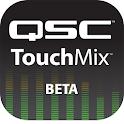TouchMix icon
