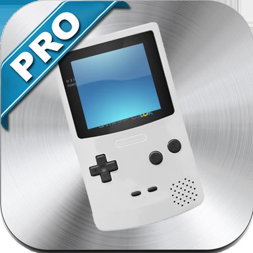 Retro GBC Pro - GBC Emulator