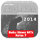 Download Buku Siswa Kelas 7 MTs Akidah Akhlak Revisi 2014 For PC Windows and Mac