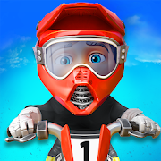 Game Extreme Motor Mania v1.00 MOD FOR ANDROID | UNLIMITED GOLD COINS, INCREASE PROPS WITHOUT DECREASING