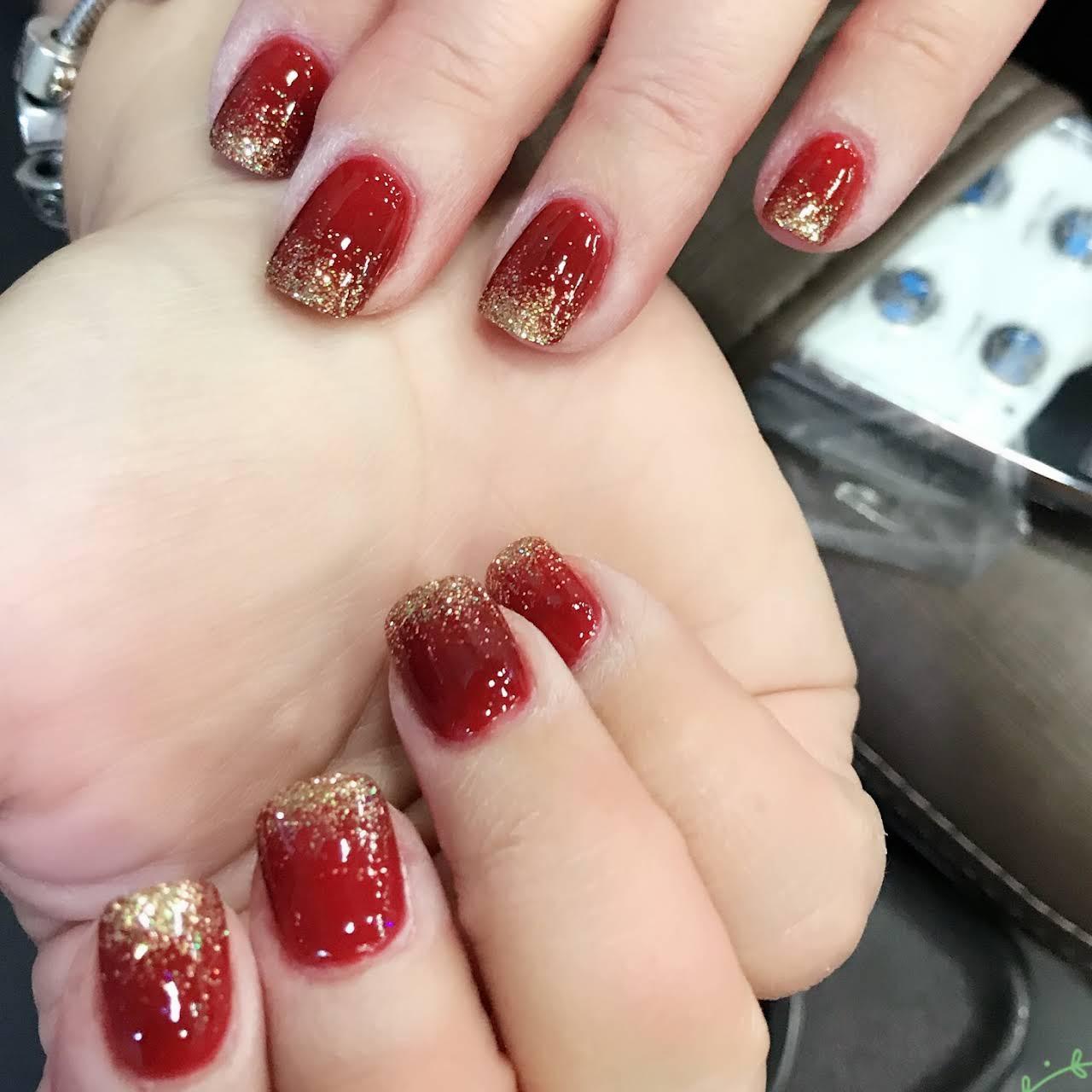 Organic Nails - Nail Salon in Shawnee