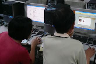 Photo: 20111006電腦入門與生活