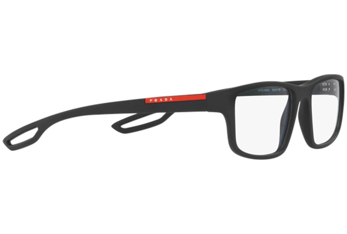 e6015139d6 Buy Prada Linea Rossa PS 09GV C53 DG01O1 Frames