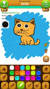 Draw N Guess Multiplayer 7