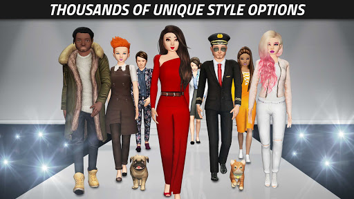Avakin Life - 3D Virtual World screenshot 5