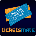 Tickets Mate Events icon