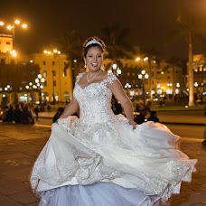Wedding photographer David Castillo (davidcastillo). Photo of 17.07.2018