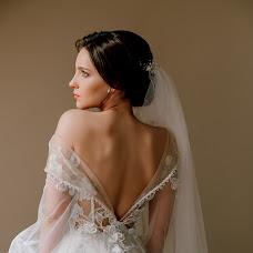 Wedding photographer Elena Rinnova (Rinnova). Photo of 11.07.2018