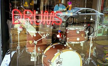 Photo: Music Shop Champaign IL