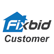 Fixbid Customer : Repair/Plumbing/Paint/Handyman