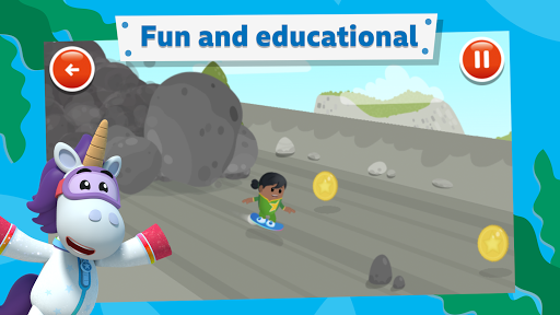 BBC CBeebies Playtime Island - Fun kids games apkdebit screenshots 7