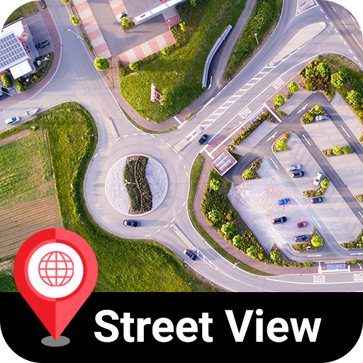App Insights Live Street View 360 Satellite View Earth Map