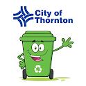 City of Thornton Recycles icon