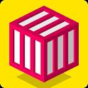 Pushy Boxes - Sokoban pushing puzzles icon