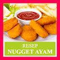 Resep Nugget Ayam icon