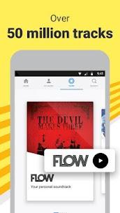 Deezer Music Player Premium 5