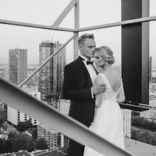 Wedding photographer Dariusz Sobieski (fotosobieski). Photo of 05.02.2017